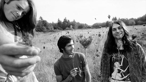 Há exatos 27 anos era lançado Bleach, primeiro disco do Nirvana