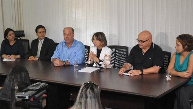 Raquel Teixeira destaca parceria com Banco Mundial no novo edital de OSs