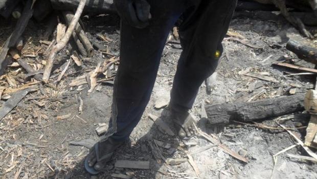 Trabalhador é resgatado de fazenda de Goiás em condição análoga à escravidão