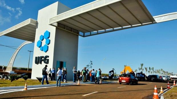 Metade dos candidatos aprovados na UFG desiste de cursos