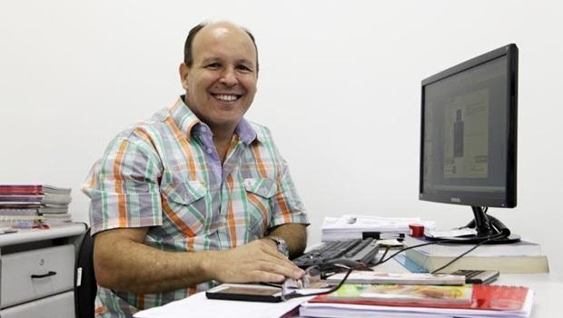 Para Adelicio Pinto, diretor de marketing da Abelha Rainha, acesso fácil e rápido a matérias-primas de qualidade tornou mercado goiano mais competitivo | Foto: Arquivo Pessoal