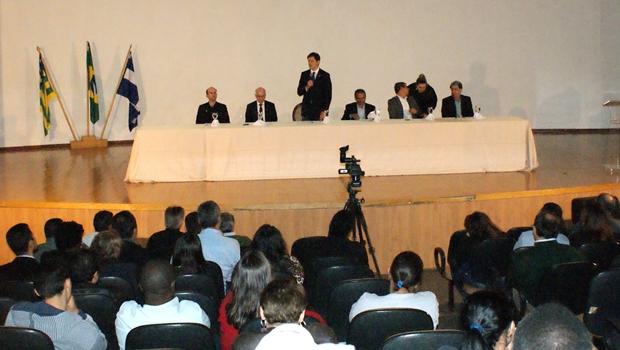 Participantes de audiência defendem criação da Universidade Federal de Jataí