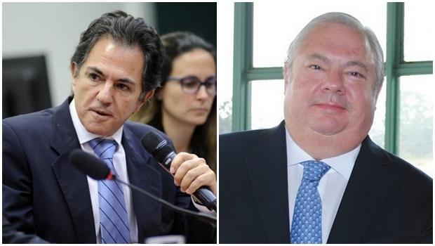 Fotos: Lucio Bernardo Jr. / Câmara dos Deputados (Augusto) e divulgação (Julio)