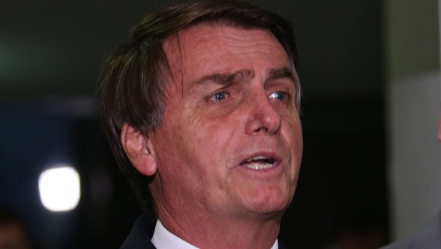 Conselho de Ética abre processo contra Bolsonaro por apologia à tortura