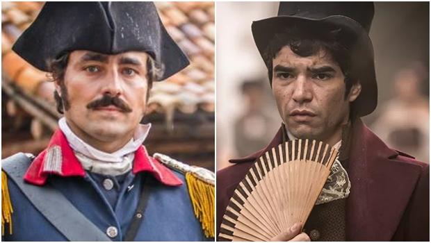 Globo avalia incluir cena de sexo gay em novela