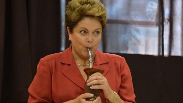Ex-presidente Dilma: deposta por crimes de responsabilidade | Foto: Antônio Cruz/ ABr