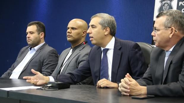 Novo Cangaço: presos sete suspeitos por explosões a bancos em cinco municípios