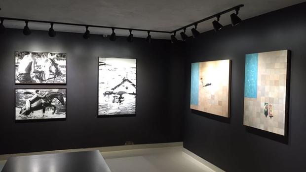 Galeria de São Paulo inaugura seu primeiro espaço físico em Goiânia