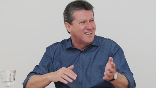 Vecci será o novo presidente do PSDB de Goiás