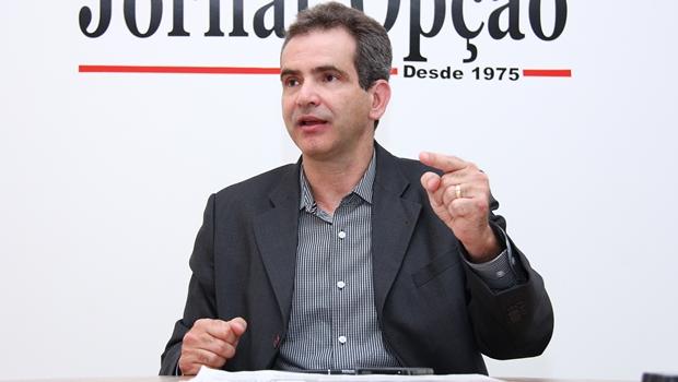Leonardo Vilela pode trocar a Secretaria de Saúde pelo TCE