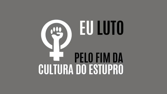 Contra a Cultura do Estupro