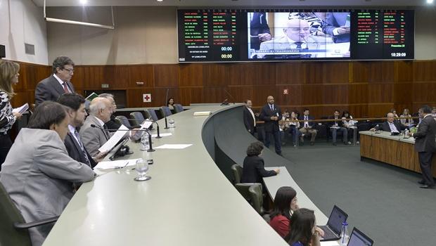 Assembleia de Goiás elege nova mesa diretora nesta quinta-feira (30/6)