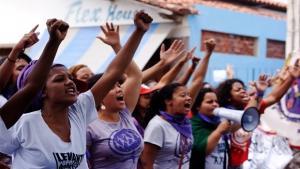 """avançamos muito, mas ainda há poucas mulheres na política. Na Câmara Municipal  de Palmas não há nenhuma vereadora e isso é lamentável""""   Foto: reprodução"""