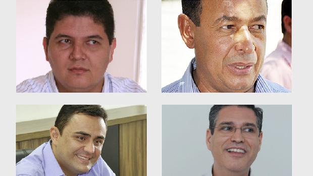 10 principais apostas do PSD para prefeituras de Goiás na eleição de 2 de outubro