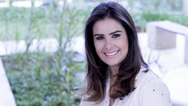Priscilla Tejota lança pré-candidatura à vereadora nesta quinta-feira (30/6)