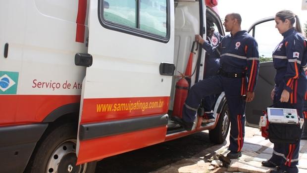 Comissão de Inquérito da Saúde vai ressuscitar Operação SOS Samu