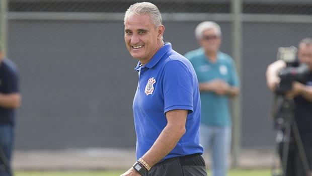 Tite é confirmado o novo técnico da seleção brasileira
