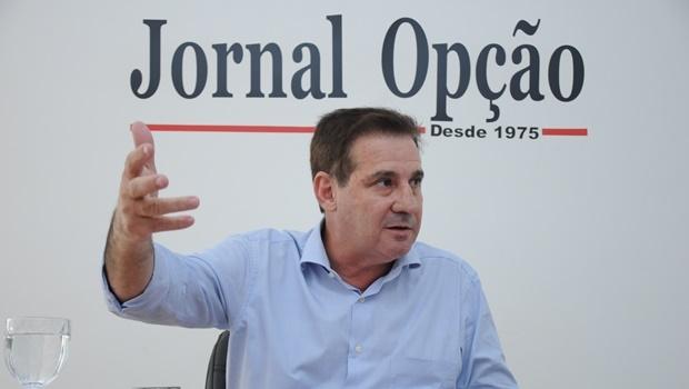 Foto: Renan Accioly/ Jornal Opção