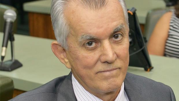 Victor Priori diz que lidera as pesquisas e que será eleito prefeito