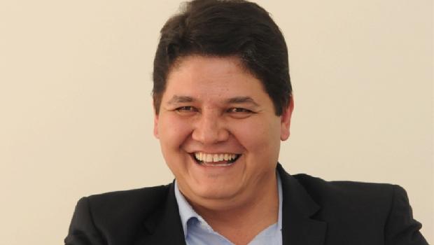 Com uma ampla base de apoio, o deputado Heuler Cruvinel aumenta suas chances de sair na frente na eleição à Prefeitura de Rio Verde
