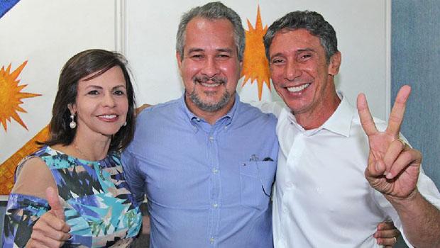 Reviravolta: Marcão abandona bloco oposionista e declara apoio a Raul Filho