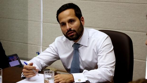 Ministro estava no cargo desde maio | Foto: Acácio Pinheiro/Minc