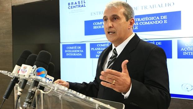 Em Goiás, operação prende 34 suspeitos e apreende mais de meia tonelada de drogas em 24 horas