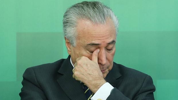 Apenas 2 em cada 10 brasileiros consideram governo Temer melhor que o de Dilma