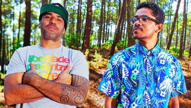Em comemoração aos 20 anos de estrada, Natiruts lança DVD em Goiânia