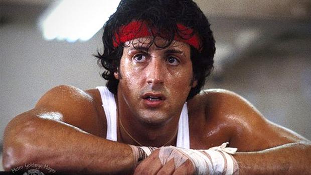 Rocky é um herói de carne e osso, que supera as limitações dessa sua condição para se tornar imortal. Rocky é o que todos queremos ser