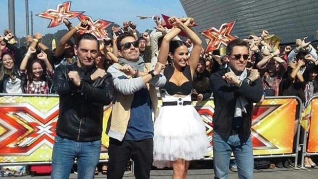 """X Factor Brasil: Candidatos relatam brutalidade e condições """"desumanas"""" em audições"""