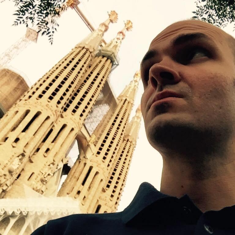 Thiago Arantes deixa a ESPN e decide permanecer em Barcelona