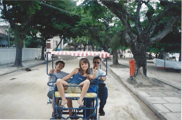 Valério Luiz foto da família 5