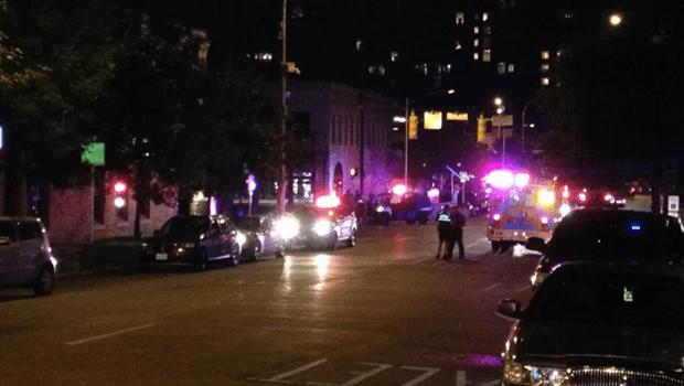 Atirador mata uma mulher e deixa outras três feridas no Texas
