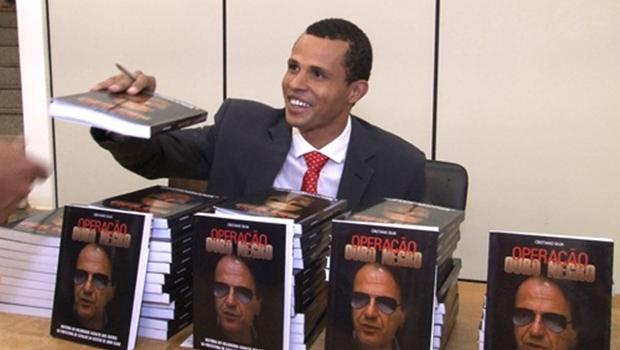 Justiça nega pedido do PMDB para impedir entrevista sobre Operação Ouro Negro