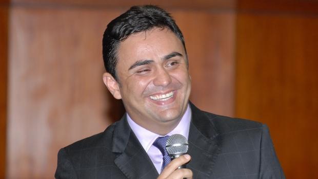 """Cristóvão Tormim diz que foi reeleito e decisão do povo foi """"sacramentada pelo voto"""""""