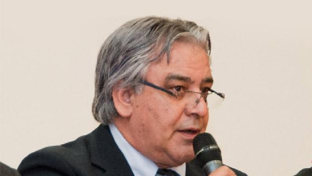 Secretário de Segurança Pública do Tocantins, Cesar Simoni | Foto: Divulgação/MPF