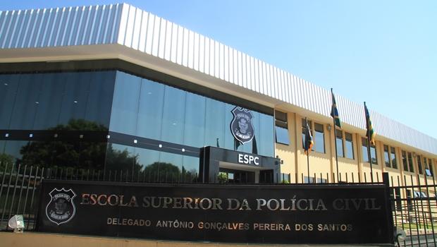 Segplan deve decidir sobre continuidade de concurso da Polícia Civil
