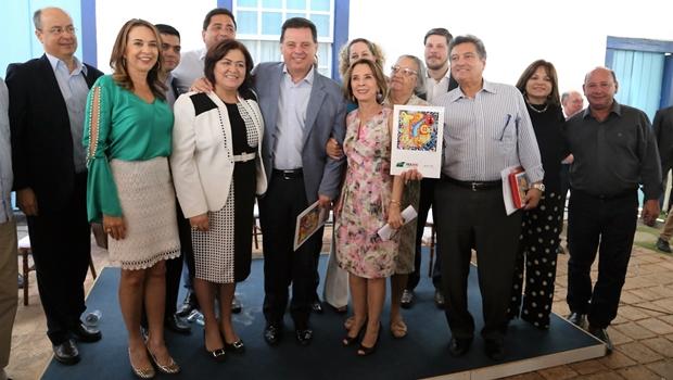 Fica 2016 vai discutir segurança alimentar e conservação do Cerrado