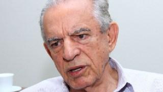Desistência política de Iris Rezende só é definitiva para Goiânia