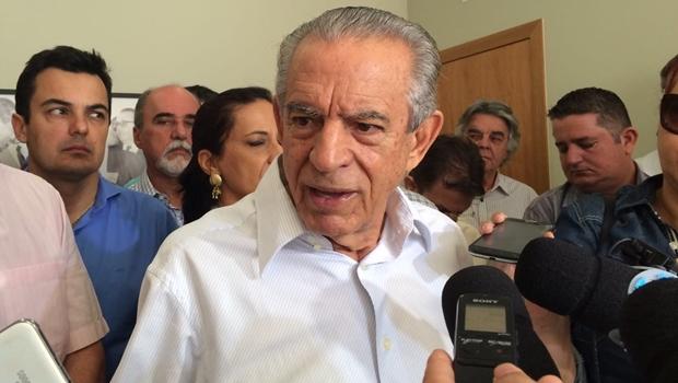 """Iris garante que decisão de não se candidatar à prefeitura é """"irreversível"""""""