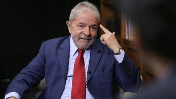 """Lula diz que começa """"semana da vergonha nacional"""" ao falar sobre impeachment"""