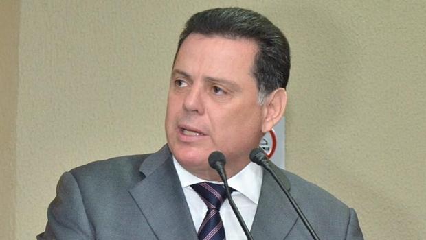 """""""Educação de Goiás está no caminho certo e vai melhorar ainda mais"""", diz Marconi"""