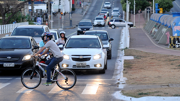 Sem um plano para estruturar sua mobilidade, Goiânia tende a entrar em colapso