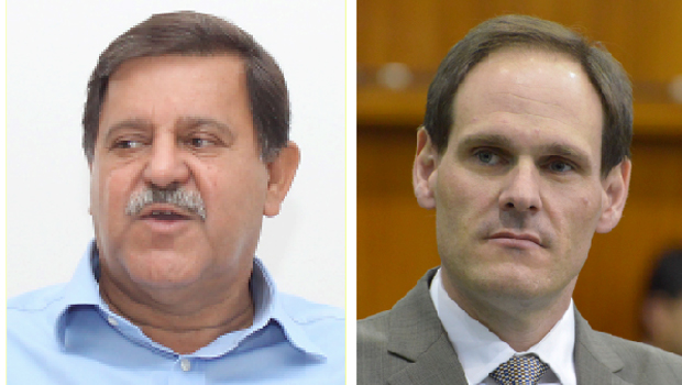 Erros de Juraci Martins podem prejudicar candidatura de Lissauer Vieira