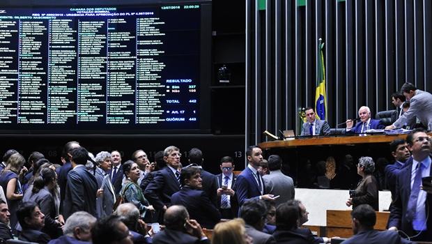 Projeto da renegociação da dívida dos Estados pode ser votado já na segunda (1º)