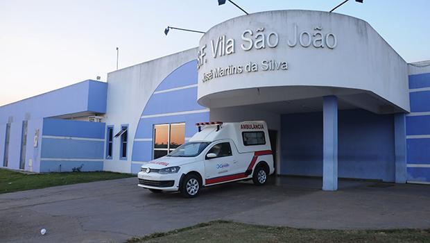 Trabalhadores da Saúde de Senador Canedo paralisam atividades nesta sexta-feira (18)