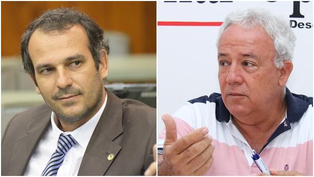 Todos querem José Matheus para prefeito de Goianésia. Mas Jalles e Renato devem se enfrentar