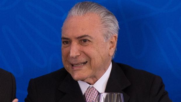 Temer é notificado pela OEA sobre pedido do PT para suspender impeachment