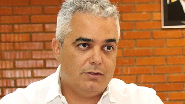 Aleandro Lacerda, presidente do TerraPalmas